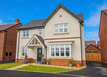 Thumbnail 5 bed detached house for sale in Instow Close, Mapperley, Nottingham