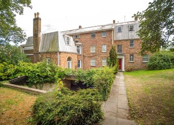 Thumbnail 2 bed flat for sale in Bolingbroke House, 21 London Road, Maidstone