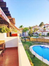 Thumbnail 2 bed semi-detached house for sale in G89V+M5 Urb. El Chaparral, Spain, Mijas Costa, Mijas, Málaga, Andalusia, Spain