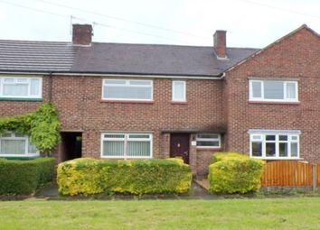 Thumbnail 3 bedroom property to rent in Johnson Road, Prenton