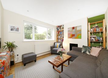 Thumbnail 2 bed flat for sale in Ethelworth Court, Tulse Hill