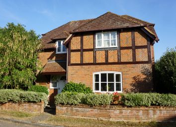 Thumbnail 3 bed detached house for sale in Penton Grafton, Andover, Hampshire