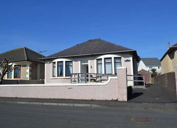 Thumbnail 2 bed detached bungalow for sale in 85 High Road, Stevenston