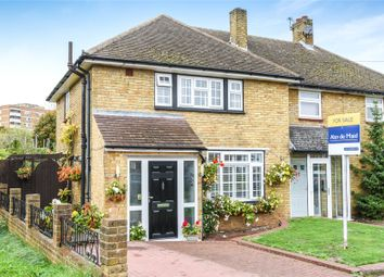 Thumbnail 2 bed semi-detached house for sale in Plantation Drive, Orpington