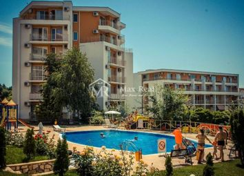 Thumbnail 1 bed apartment for sale in Crown Fort, St. Vlas, Bulgaria