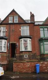 Thumbnail 4 bed bungalow to rent in Sharrow Vale Road, Sheffield