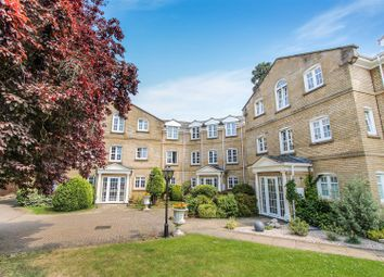 Thumbnail 2 bedroom flat for sale in Stukeley Park, Chestnut Grove, Great Stukeley, Huntingdon