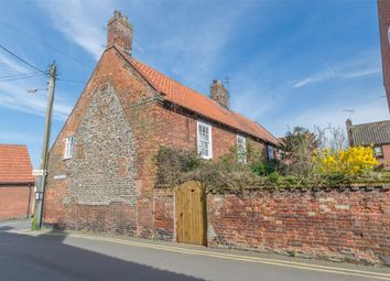 Thumbnail 5 bed detached house for sale in Theatre Road, Wells-Next-The-Sea