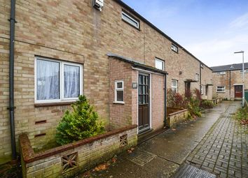 Thumbnail 3 bed terraced house for sale in Fitzmaurice Square, Calne