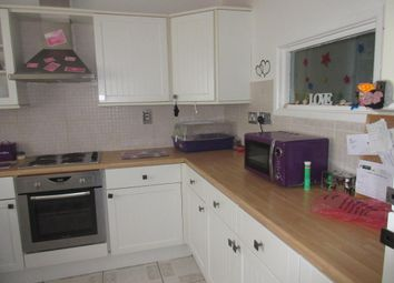Thumbnail 1 bed flat for sale in Highfield Drive, Efford, Plymouth, Devon