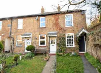 Thumbnail 1 bed cottage to rent in High Street, Farningham, Dartford
