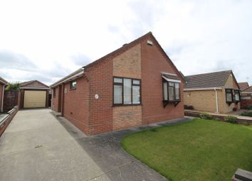 Thumbnail 2 bed detached bungalow to rent in Kirkstone Way, Lowestoft