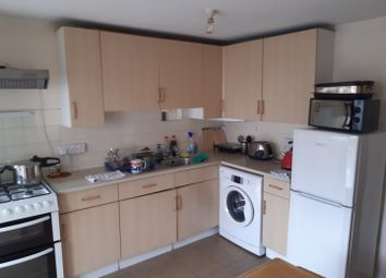 3 bed terraced house to rent in Caernarvon Close, Mitcham, London CR4