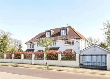 Thumbnail 8 bed detached house for sale in Engel Park, Mill Hill, London