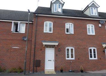 Thumbnail 3 bed terraced house to rent in Widdowson Road, Long Eaton, Long Eaton