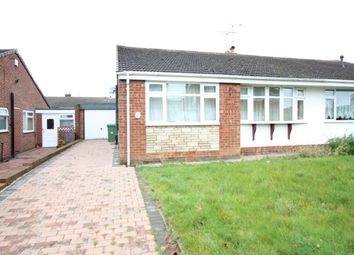 Thumbnail 3 bed semi-detached bungalow for sale in 75 Windsor Road, Carlton In Lindrick, Worksop