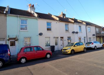 Thumbnail 2 bedroom terraced house to rent in Longstone Road, Eastbourne