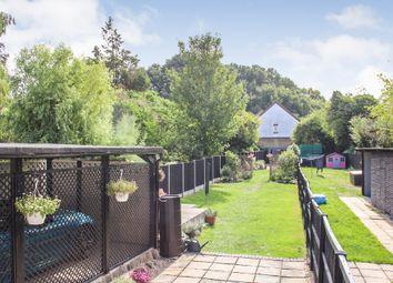 3 bed terraced house for sale in Lower Station Road, Crayford, Dartford DA1