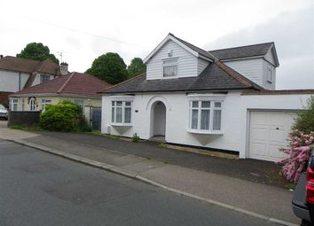 Thumbnail 3 bed bungalow to rent in Elaine Avenue, Strood, Rochester