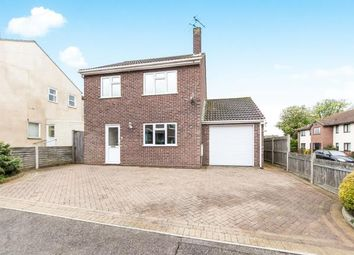 Thumbnail 3 bed detached house for sale in Victoria Road, Walton On The Naze