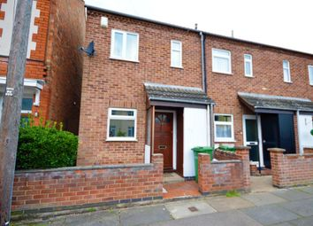 Thumbnail 2 bed end terrace house to rent in Leopold Street, Wigston