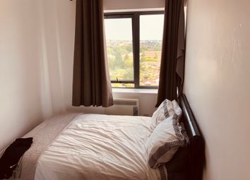 Thumbnail 1 bed flat to rent in Dunlop Road, Ipswich