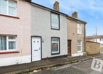 2 bed terraced house for sale in Elliott Street, Gravesend, Kent DA12