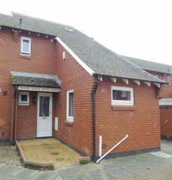 Thumbnail 3 bed town house for sale in Paxton Drive, Marina, Swansea