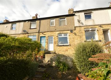 Thumbnail 2 bed terraced house to rent in Highfield Terrace, Rawdon, Leeds, West Yorkshire