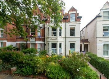 Thumbnail 3 bed flat for sale in Bouverie Road West, Folkestone