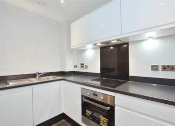 Thumbnail 2 bed flat to rent in Denver Court, Guardian Avenue, Colindale
