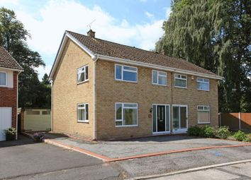 Thumbnail 3 bedroom semi-detached house for sale in Priory Close, Wellington, Telford