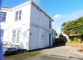 Thumbnail 1 bedroom flat to rent in St. Andrews Road, Paignton