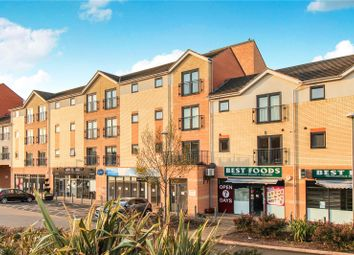 Thumbnail 1 bed flat for sale in Sandhills Avenue, Hamilton, Leicester