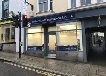 Thumbnail Commercial property for sale in 8 Coinagehall Street, Helston, Cornwall