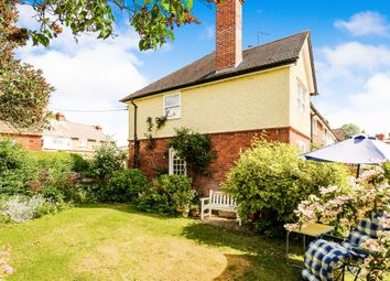 Thumbnail 3 bed detached house for sale in Breinton Road, Hereford