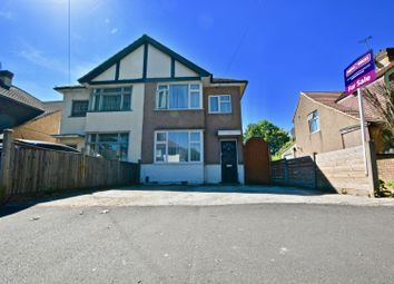 Thumbnail 3 bed semi-detached house for sale in Durham Road, Feltham
