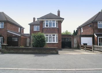 Thumbnail 3 bed detached house for sale in Brierley Hill, Quarry Bank, Acres Road