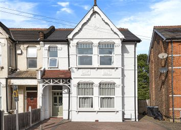 Palmerston Crescent, Palmers Green, London N13. 4 bed semi-detached house