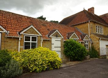 Thumbnail 1 bed barn conversion to rent in Cary Road, North Cadbury, Yeovil