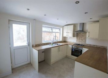 Thumbnail 2 bedroom terraced house for sale in Denton Street, Bury, Greater Manchester