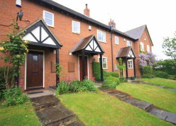 Thumbnail 3 bed property for sale in Waterside Cottages Cholmondeley Road, Wrenbury, Nantwich