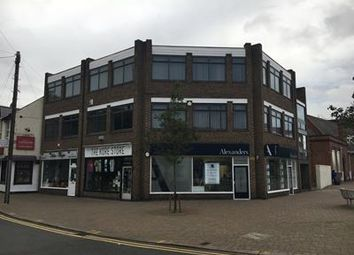 Thumbnail Office to let in 2nd Floor, 43B Church Gate, Loughborough, Leicestershire
