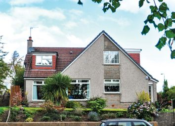 Thumbnail 4 bed detached house for sale in Falloch Road, Milngavie, East Dunbartonshire