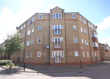 Thumbnail 2 bed flat for sale in Parkinson Drive, Chelmsford, Essex