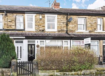 3 bed terraced house for sale in King Edwards Drive, Harrogate, North Yorkshire HG1