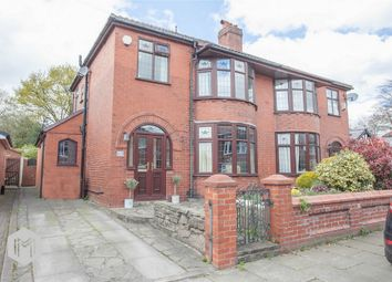 Thumbnail 3 bed semi-detached house for sale in Birkdale Drive, Bury, Lancashire