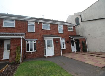 Thumbnail 3 bed terraced house for sale in Ruiton Street, Lower Gornal, Dudley, West Midlands