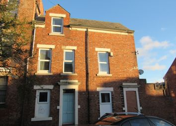 Thumbnail 4 bed terraced house for sale in Colston Street, Benwell