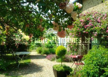 Thumbnail 2 bed property for sale in Courdemanche, Pays De La Loire, 72150, France
